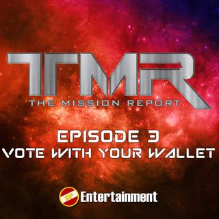 Episode 3 - Vote With Your Wallet