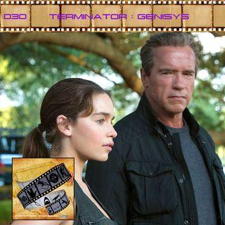 FF: 030: Terminator: Genisys