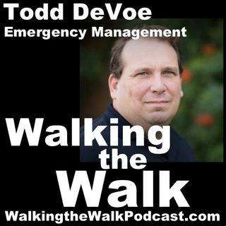 056 Todd DeVoe - Emergency Management