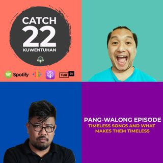 Pang-Walong Episode
