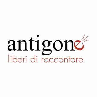 Antigone - 15 dicembre 2018 - Relazioni