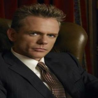 Comedian Christopher Titus