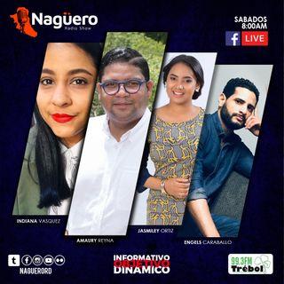 Naguero Radio - 5 de Septiembre