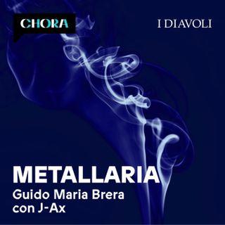 Trailer - Metallaria