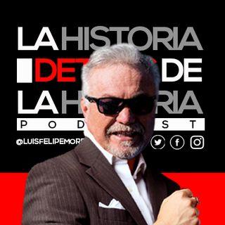 EP2 CAPITALISMO Y EL SUEÑO AMERICANO