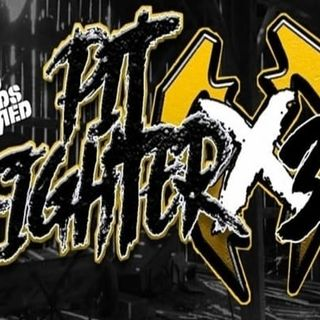 ENTHUSIASTIC REVIEWS #127: ICW No Holds Barred Pitfighter X3 11-6-2020 Watch-Along