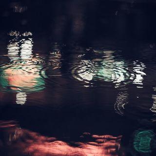 April 13 A Gentle Rain Falls