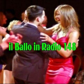 Il Ballo in Radio 148