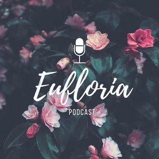 Eufloria #1 - CONVID-19 (É possível tirar alguma lição deste isolamento social?)