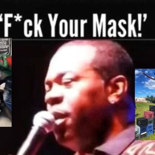 The Last Days: Busrta Goes HAM About Mask Mandates, KY Teacher Fights Student In The Hall Way, The Crate Challnege Is Undefeated