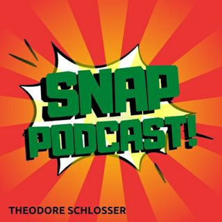 SNAP Podcast WK7 Predictions