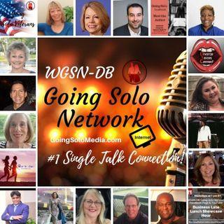 #1 Going Solo Network - Singles Talk Network