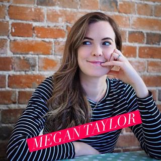 Becoming a Blogger and Influencer - With Megan Taylor