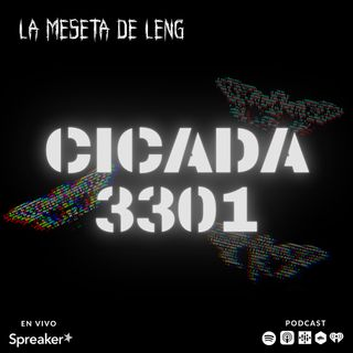 Ep. 43 - Cicada 3301