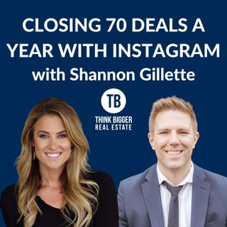 Closing 70 Deals a Year with Instagram