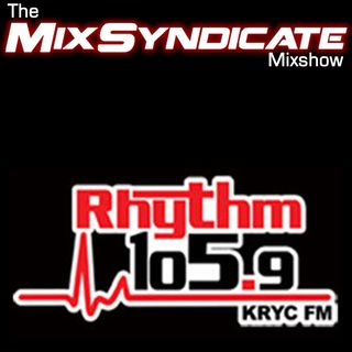 The Mix Syndicate Mixshow Rhythm 105.9