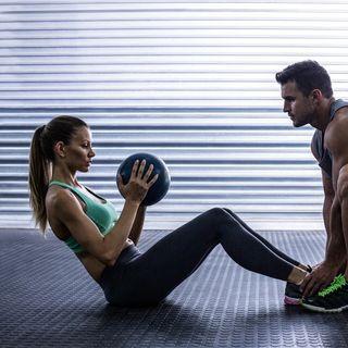Dimagrire senza perdere massa muscolare