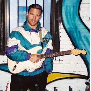 Aaron Taos - Indie Rock Artist Based In NY