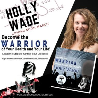 The WARRIOR of Your Health & Your Life