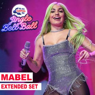 Mabel - Live at Capital's Jingle Bell Ball 2019 - Capital FM | Full Set | Full Concert | フルコンサート | Полный концерт | 完整演唱會 | Πλήρης Συναυλία