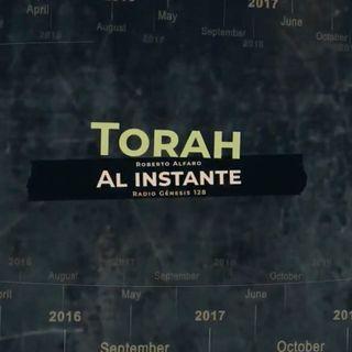 El Poder De La Palabra Davar Parte 2 | Torah al Instante