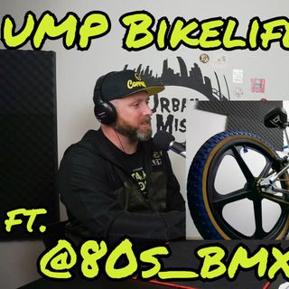UMP Bikelife Ep  #014 BMX Craig, Immortalizing 80's bmx culture.