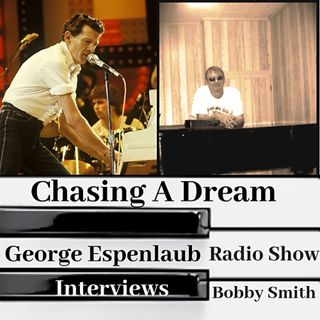 George Espenlaub Radio Show Interviews Pianist Bobby Smith/Part One