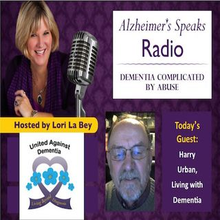 Dementia Complicated By Abuse