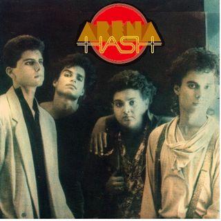 ARENA HASH - álbum ARENA HASH