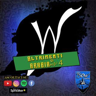 What's Next #67: Altrimenti ci ARABIAmo! 4
