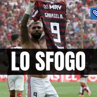 """Lo sfogo dell'agente di Gabigol: """"Zanetti e Icardi erano gelosi"""""""