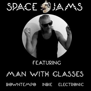 Space Jams : 3.10: Man With Glasses