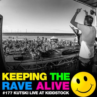 Episode 177: Kutski Live at Kiddstock 2015!