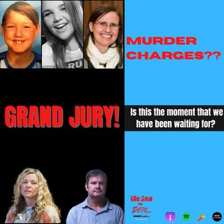 Lori Vallow Case: GRAND JURY! Are Murder Charges Here?!