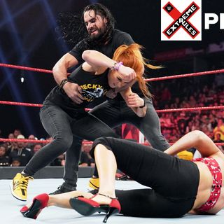 WWE Creative Challenges En Route to Extreme Rules : KOP 07.11.19