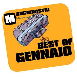 Best of Gennaio - Top 3 dei miei brani preferiti di Gennaio