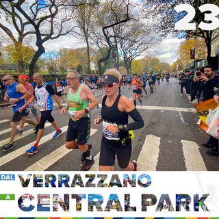 Miglio 23 - 5th Avenue & Central Park (con Martina Di Marco Angeli)