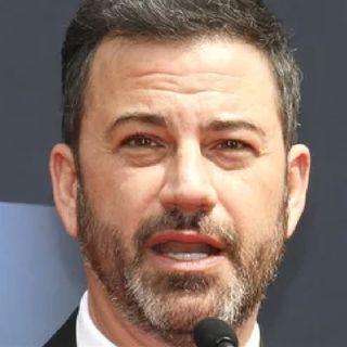 Jimmy Kimmel Suggests Unvaccinated Don't Deserve Hospital Treatment. Let's Discuss!