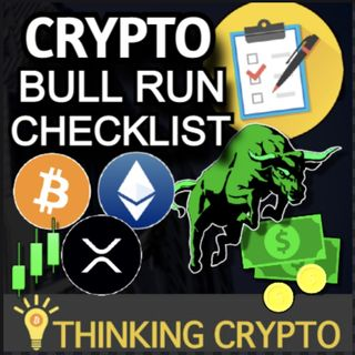 5 IMPORTANT CRYPTO BULL RUN TIPS! (CASHING OUT BITCOIN & ALTCOINS PROFIT)