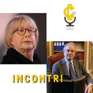 Natalia Aspesi e Giancarlo Coraggio - La cultura