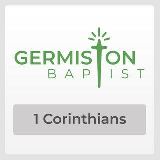 1 Corinthians - Peter Sammons
