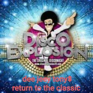 Compilation 70/80 (Musica Mixata)