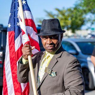 The Chauncey Show-Episode 97 Meet Rubin Young Republican for Congress FL D23
