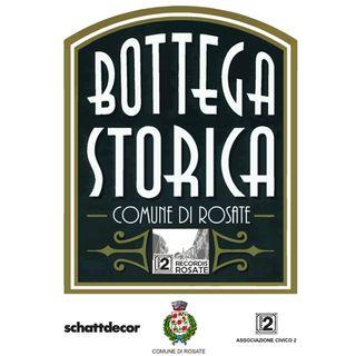#bottegastoricarosate #recordisrosate