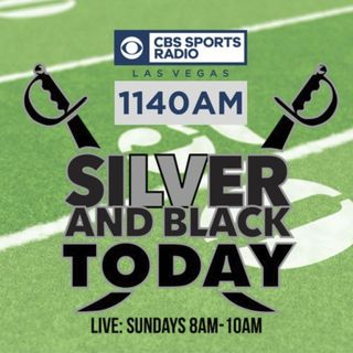 10/13/19: Raiders Bye Week Breakdown with Moe Moton, Team Progress After 5 Weeks