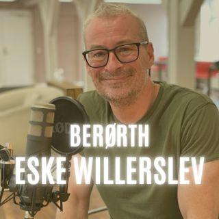 Videnskab: Eske Willerslev
