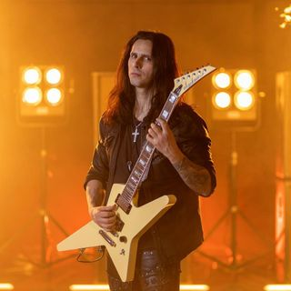 The Rock n Ragni Show #5 w/ Gus G. of Firewind (Ex-Ozzy Osbourne)
