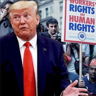 Trump's Anti-Worker National Labor Relations Board (NLRB)