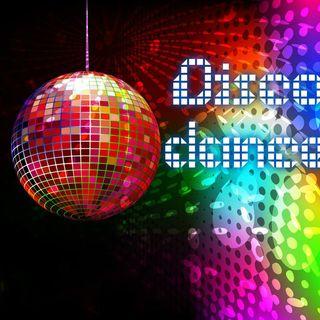 Disco dance con Debora