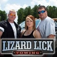 Ronnie From Lizard Lick Towing